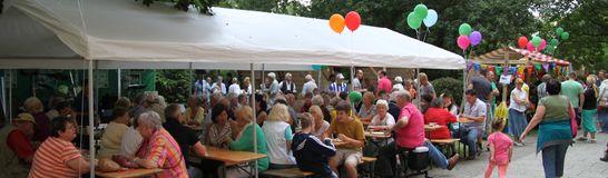 Sommerfest 546x160