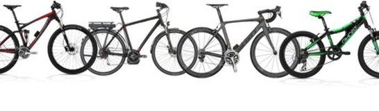 Fahrrad 546x160